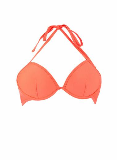 DeFacto Bikini Üst Oranj